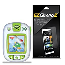 (5-Pack) EZGuardZ Screen Protector for Leapfrog LeapBand (Ultra Clear)