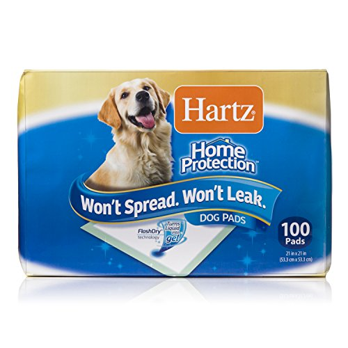 Hartz Home Protection Pads count product image