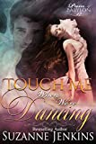 #2: Touch Me When We're Dancing: Pam of Babylon #17