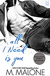 All I Need is You: The Alexanders, Book 4 (Contemporary Romance) (English Edition)