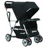 Joovy Ultralight Stroller, Black