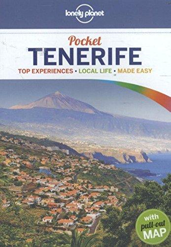 Lonely Planet Pocket Tenerife Travel
