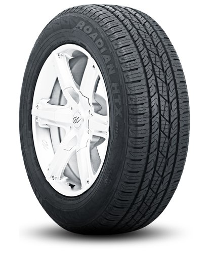 Nexen HTX-RH5 All-Season Radial Tire - 265/70R17 115T