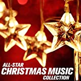 The All-Star Christmas Music Collection Featuring Vanessa Williams, Amy Grant, Natalie Cole, John Tesh, Ali Lohan & More!