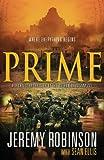 img - for Prime (a Jack Sigler Thriller) book / textbook / text book