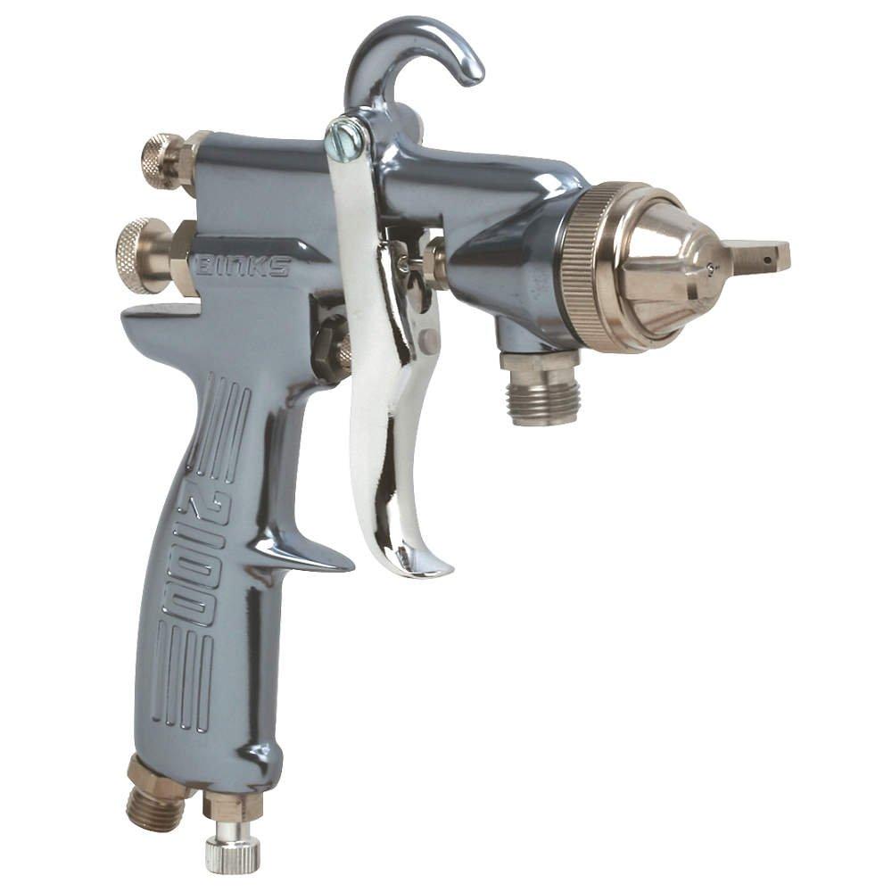 Conventional Spray Gun Pressure 0.070 in