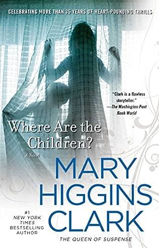 book cover of Where Are the Children?