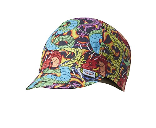 - Rasco Dragons Welding Cap (7 1/4)