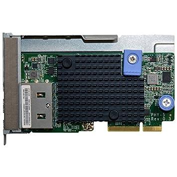 Lenovo 7ZT7A00548 Adaptador y Tarjeta de Red Ethernet 10000 ...