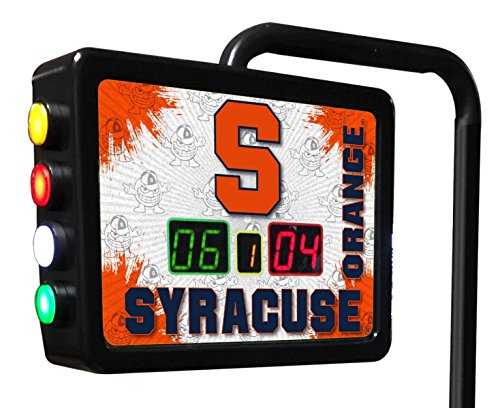 Syracuse Electronic Shuffleboard Scoring Unit - Officially Licensed