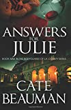 Answers For Julie: Book Nine In The Bodyguards Of L.A. County Series (Volume 9)