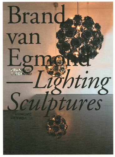 Lighting Sculptures by Brand: Lannoo Publishers (Acc)