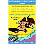 Nate the Great Collected Stories: Volume 2 | Marjorie Weinman Sharmat