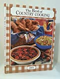 Best of Country Cooking, 2001, , 0898213126