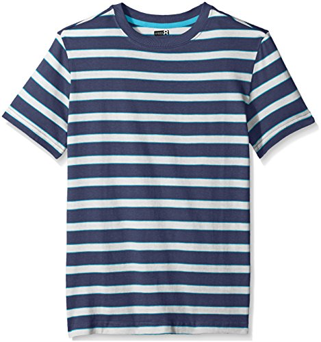 Crazy Boys Kid Navy Striped product image