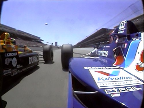 The 1994 Indianapolis 500 Passing The Torch