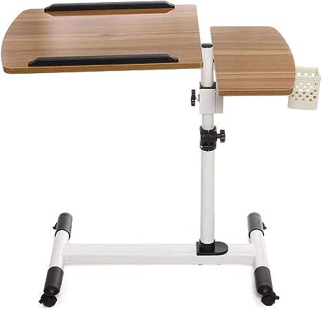 Universale Regolabile Pieghevole Notebook Portatile Table Supporto da Tavolo