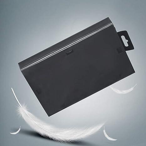5 UNIDS Estuche de Almacenamiento de Tarjeta de Juego para Sega Genesis Cartucho de Juego Casquillos vacíos Cajas Accesorios Protectores de reemplazo de Caja Resistente al Desgaste: Amazon.es: Electrónica
