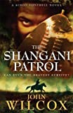 img - for The Shangani Patrol (Simon Fonthill Series) book / textbook / text book