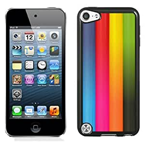 Designed For Iphone 6Plus 5.5Inch Case Cover 4 Color Vertical Stripes Phone