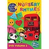 Little Baby Bum Volume 2 DVD $9.99