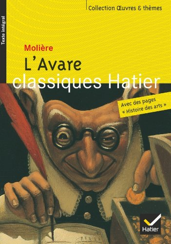 Download L'Avare (French Edition) PDF