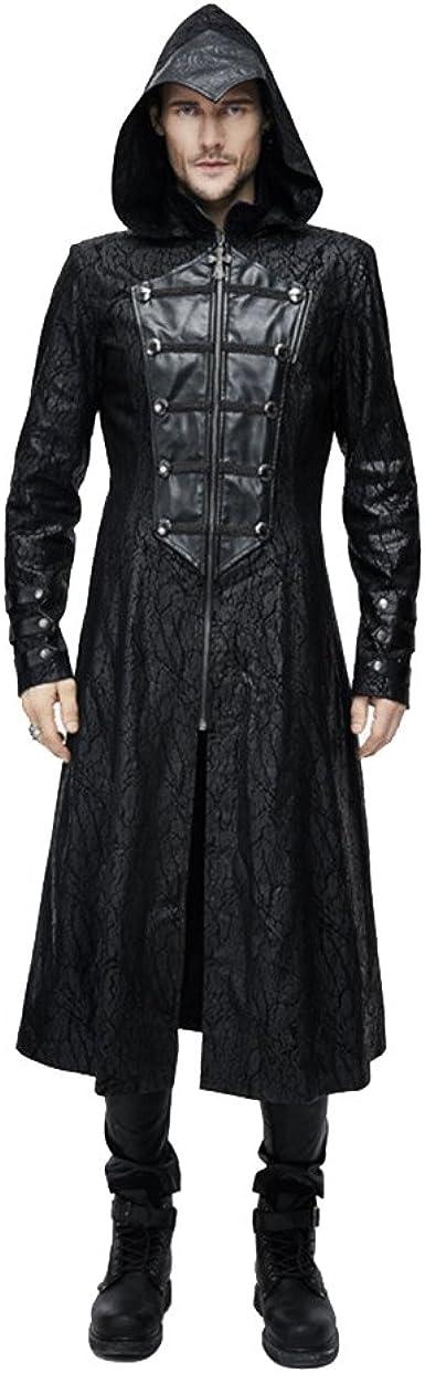 long manteau vintage pas cher