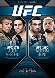 UFC 179/180 DVD