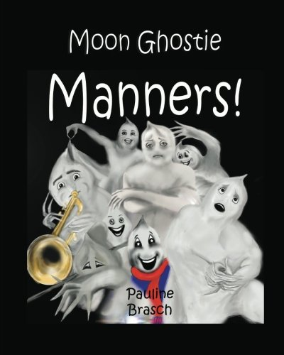 Moon Ghostie Manners