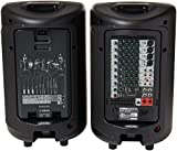 Yamaha STAGEPAS 600I Portable PA System