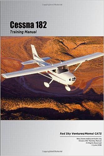 C182 Training Manual Danielle Bruckert Oleg Roud