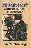Shabbat, Peter S. Jungk, 0812911857