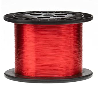 32 awg copper wire wire center remington industries 32sns 32 awg magnet wire enameled copper wire rh amazon co uk wire gauge chart stranded wire gauge chart greentooth Choice Image
