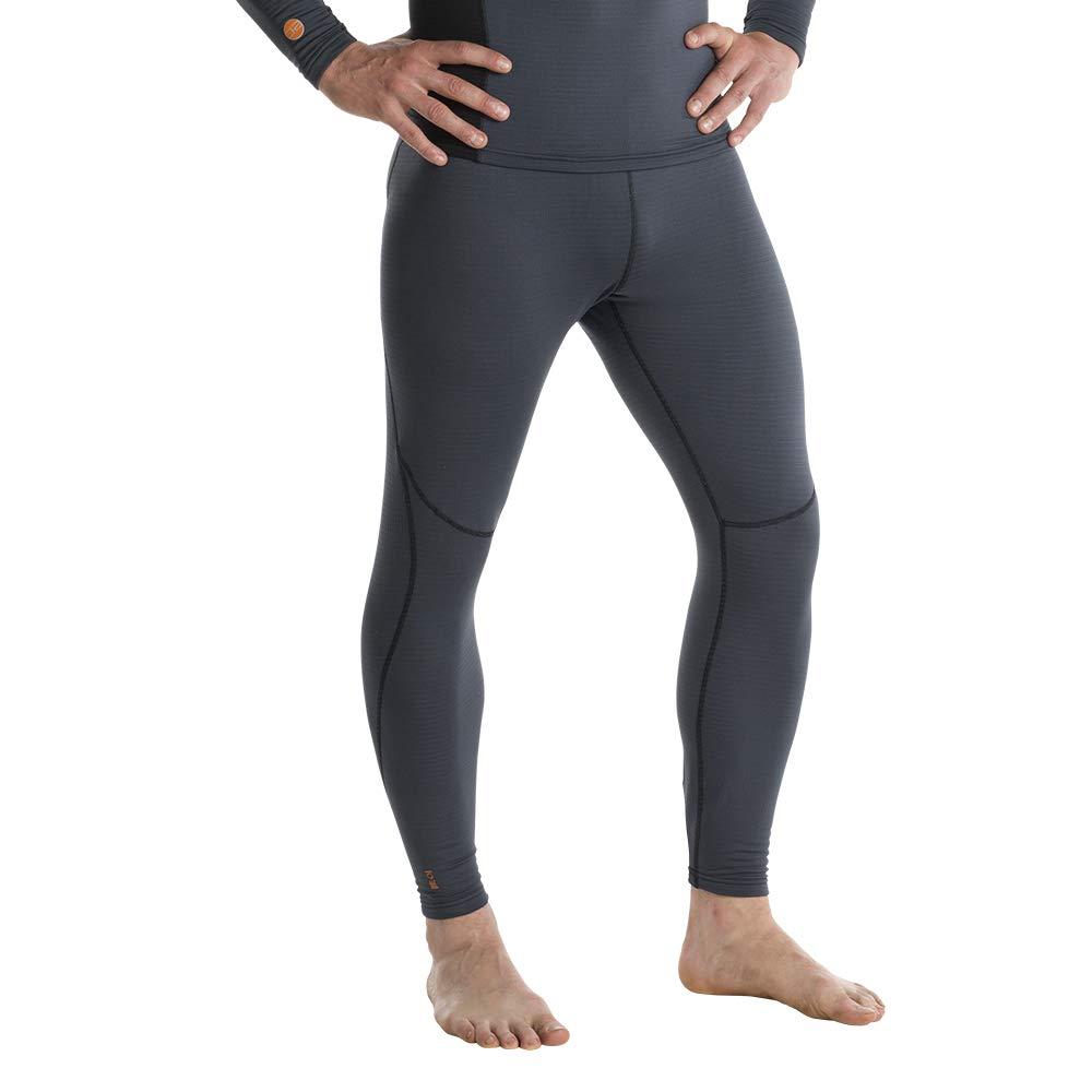 Fourth Element J2 Mens Leggings Undergarnment/Grey/Black/Large