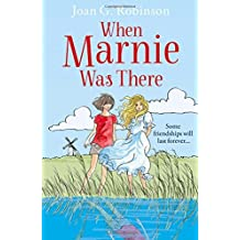 When Marnie Was There (Movie Tie-In Edition): Written by Joan G Robinson, 2014 Edition, (Film tie-in Edition) Publisher: Harpercollins [Paperback]