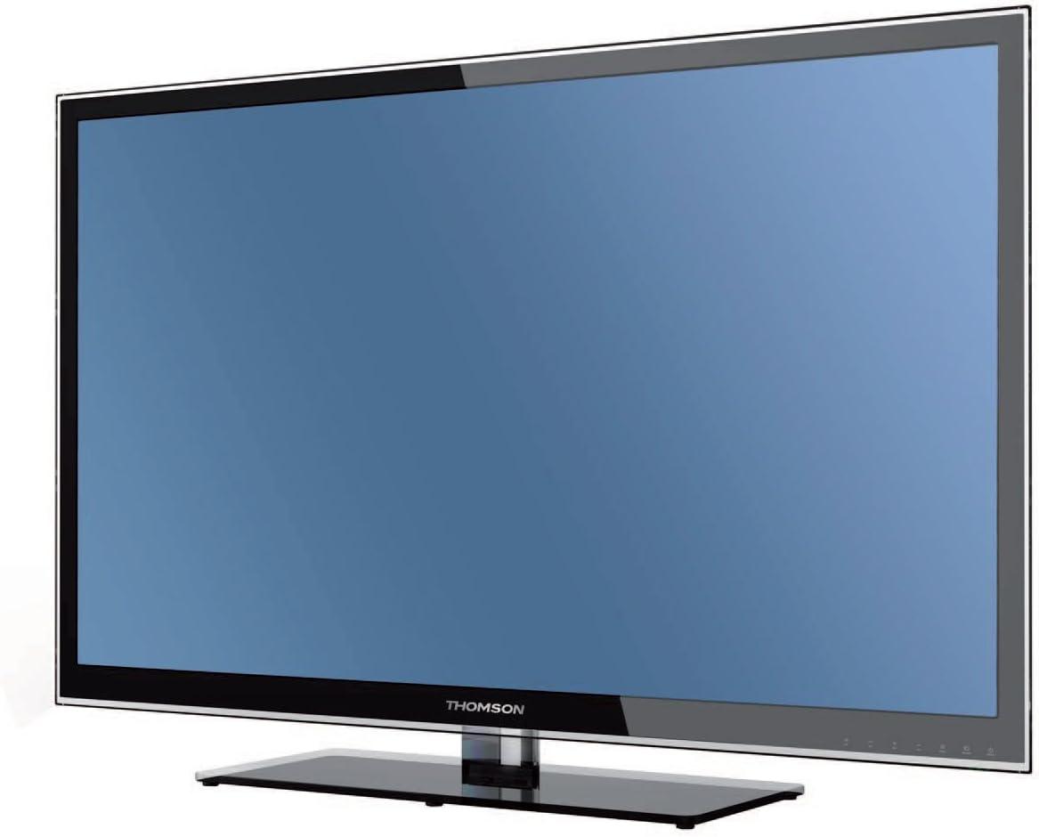 Thomson 40FT8865 - Televisor HD (pantalla LED de 40