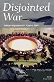 img - for Disjointed War:Military Operations in Kosovo: Military Operations in Kosovo, 1999 book / textbook / text book