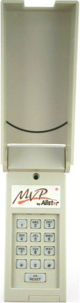 Allstar 110927 MVP Wireless Keypad