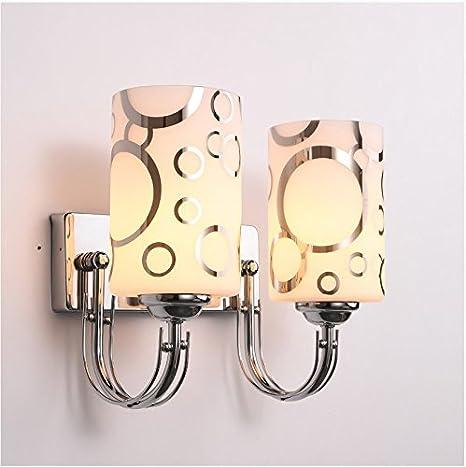 Amazon.com: CLG-FLY Moderno dormitorio estilo europeo salón ...