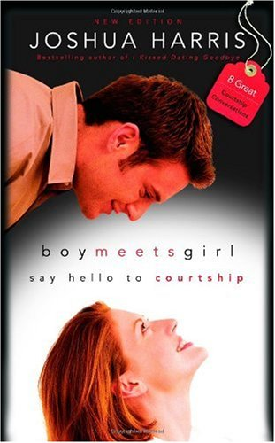 Download Boy Meets Girl: Say Hello to Courtship pdf epub