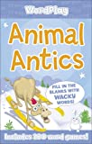 Animal Antics, HarperCollins Children's Books, 0007243359