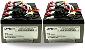APC SU5000R5XLT-TF3 Battery Replacement Kit