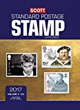 img - for Scott 2017 Standard Postage Stamp Catalogue, Volume 3: G-I: Countries of the World G-I (Scott 2017) (Scott Standard Postage Stamp Catalogue: Vol. 3: Countries of) book / textbook / text book