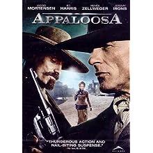 N01-0121281 Appaloosa - DVD (2005)