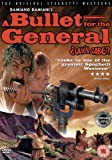 A Bullet For The General [1966] [DVD]