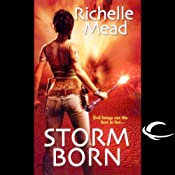 Storm Born: Dark Swan, Book 1 | Richelle Mead