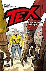 Tex. Os Justiceiros de Vegas