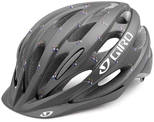 Price comparison product image Giro Verona Helmet - Women's Matte Titanium Checkers