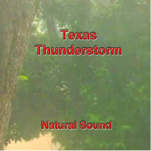 Price comparison product image Texas Thunderstorm