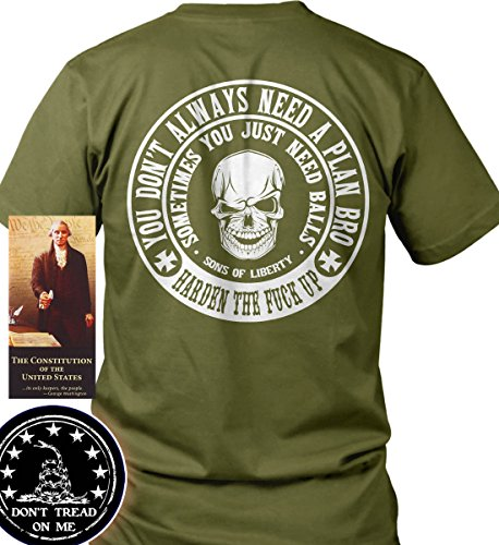 Sons Of Liberty Shirts - 7